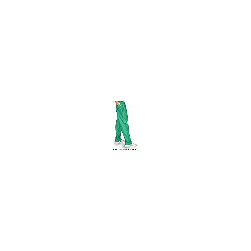 Nohavice elastický pás, 3v